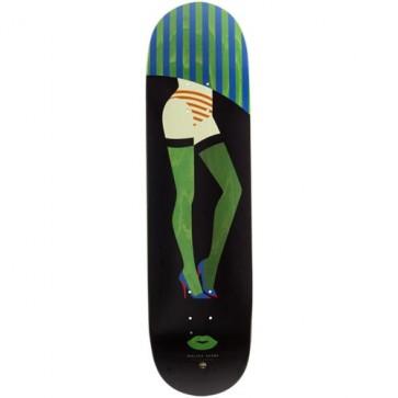 Arbor Whiskey Legs Longboard Deck