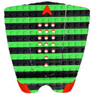 Astrodeck 405 Danny Fuller Traction - Green/Black