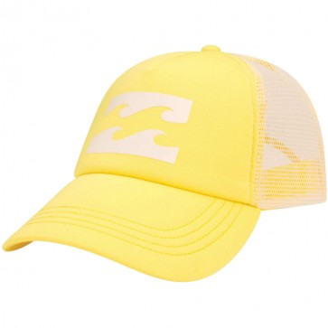 Billabong Women's Trucker Hat - Sunny Dayz