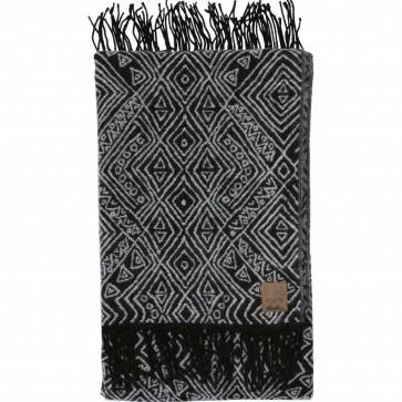Billabong Gypsea Blanket - Off Black