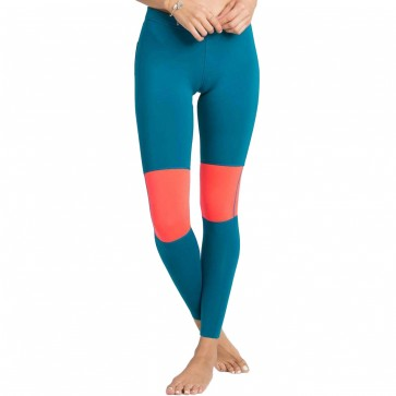 Billabong Women's Skinny Sea Legs Surf Pants - Maldive