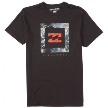 Billabong Peripheral T-Shirt - Black