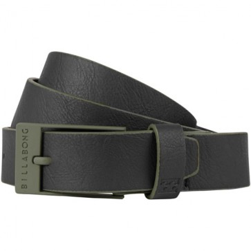 Billabong Bower Belt - Military