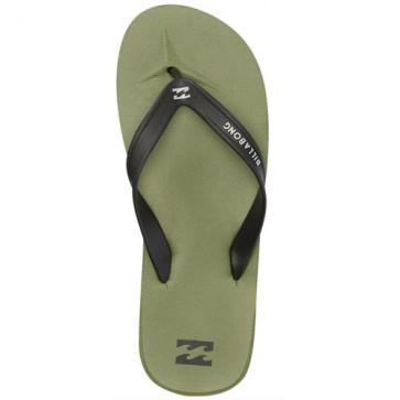 Billabong All Day Solids Sandals - Surplus