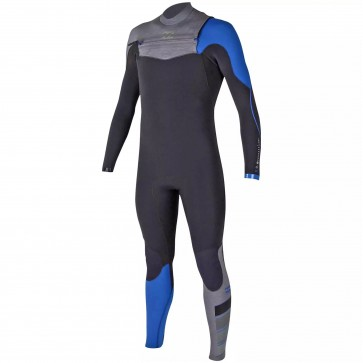 Billabong Furnace Carbon Comp 4/3 Wetsuit - Ocean