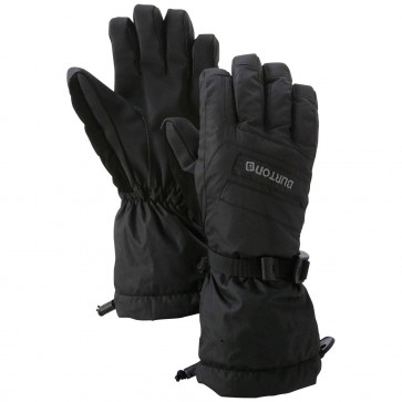 Burton Boys Gloves - Black
