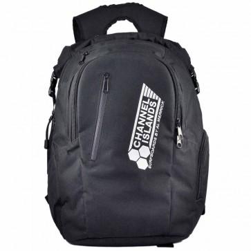 Channel Islands Surf Backpack - Black