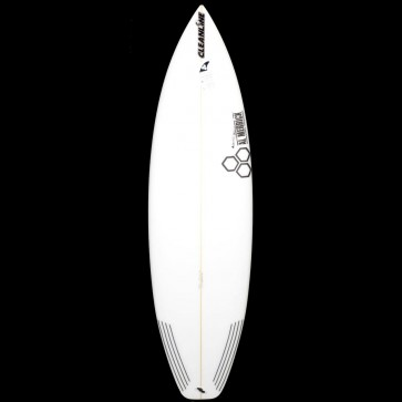 Channel Islands 6'0 Black & White Surfboard