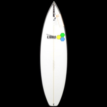 Channel Islands Surfboards 5'11'' Fred Rubble Surfboard