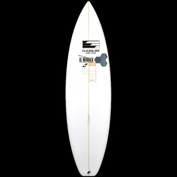 "Channel Islands Surfboards 6'0"" Fred Rubble Surfboard"