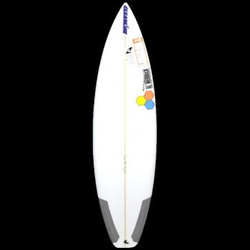 Channel Islands Surfboards - 5'11'' Girabbit Surfboard