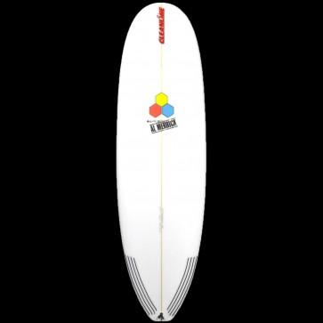 """Channel Islands Surfboards 5'11"""" Hoglet Surfboard"""