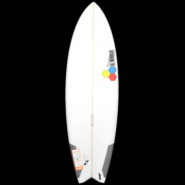 Channel Islands Surfboards - 5'8'' High 5 Surfboard