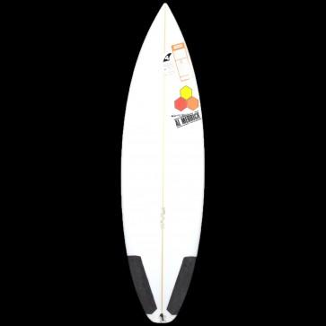 Channel Islands Surfboards - 5'11'' Rook 15 Surfboard