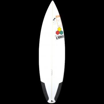 Channel Islands Surfboards - 6'2'' Rook 15 Surfboard