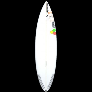 Channel Islands 6'6'' Taco Grinder Surfboard