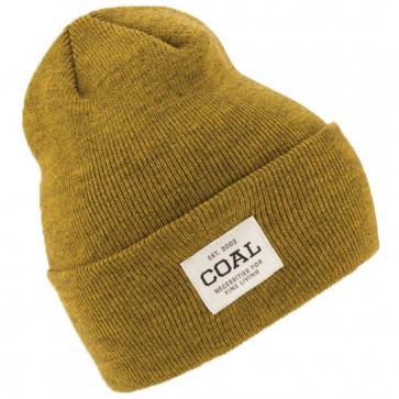 Coal Uniform Beanie - Golden Heather