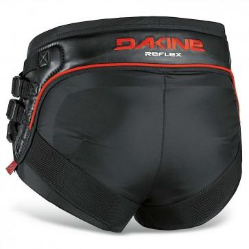 Dakine Kite - Reflex Seat Harness - Black/Red