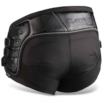 Dakine Vega Seat Harness - Black