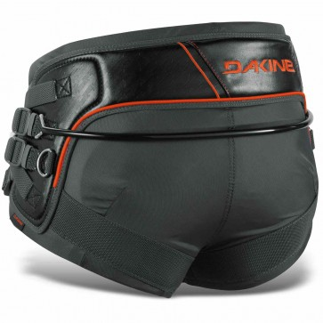 Dakine Vega Kite Harness - Orange/Black