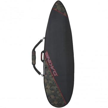 Dakine Daylight Deluxe Thruster Surfboard Bag - Marker Camo