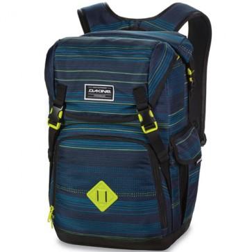 Dakine Jetty Wet/Dry Backpack - Lineup
