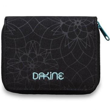 Dakine Women's Soho Wallet - Lattice Floral