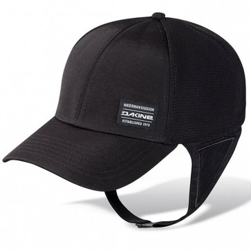 Dakine Surf Trucker Water Cap - Black