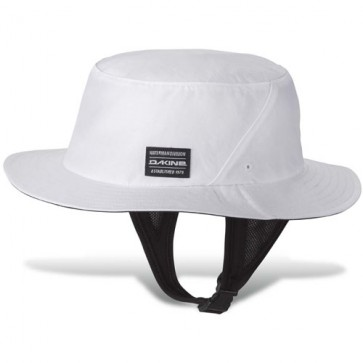 Dakine Indo Surf Hat - White