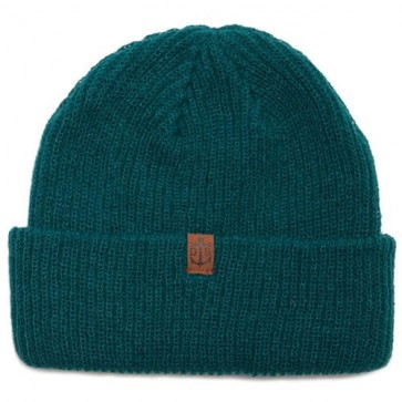 Dark Seas Knightshead Beanie - Deep Atlantic