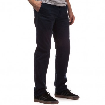 Element Howland Flex Chino Pants - Navy