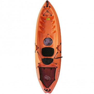 Emotion Kayaks Spitfire 9 - Orange