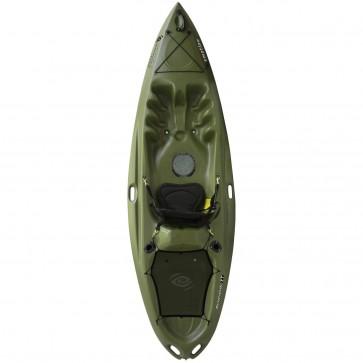 Emotion Kayaks Renegade XT - Olive Green