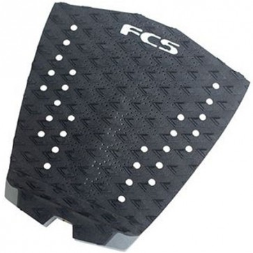 FCS Essential Series T1 Traction - Black/Charcoal