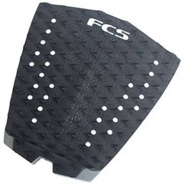FCS Essential Series T3 Traction - Black/Charcoal