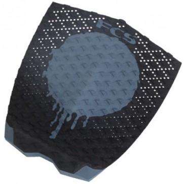 FCS Gabriel Medina Traction - Black/Slate