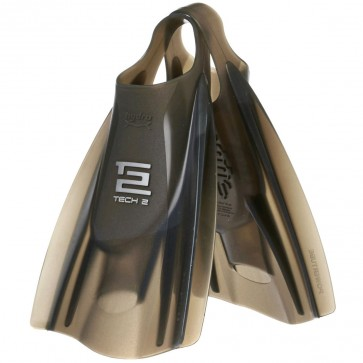 FCS Hydro Tech 2 Swim Fins - Smoke