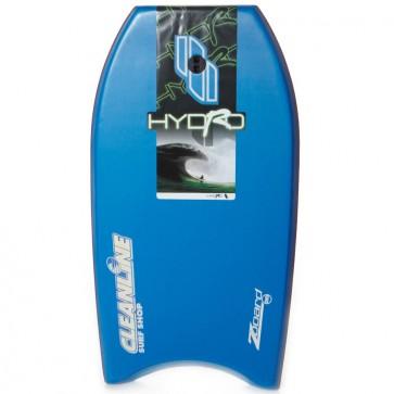 Cleanline Hydro Z Bodyboard - 36''