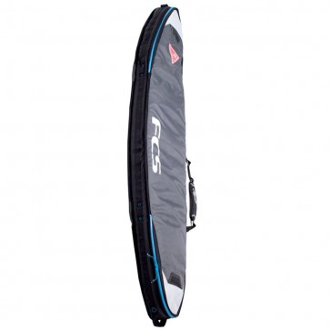 FCS - Triple Travel Cover Shortboard Surfboard Bag