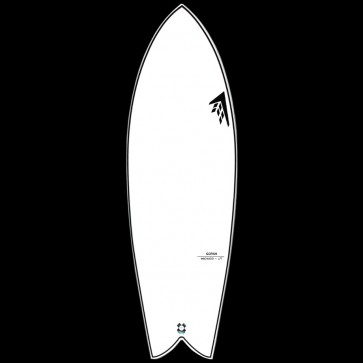 Firewire Surfboards Go Fish Lft Surfboard Cleanline Surf