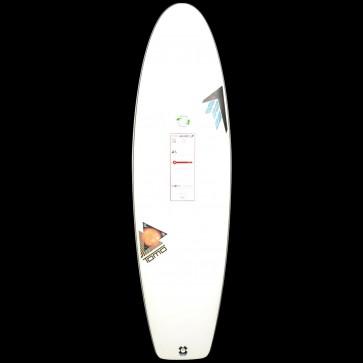 "Firewire Surfboards 6'2"" Nano LFT"