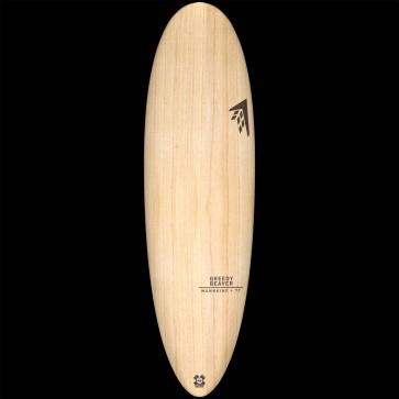 Firewire Greedy Beaver TimberTek Surfboard