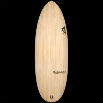 Firewire Sweet Potato TimberTek Surfboard
