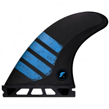 Futures Fins F6 Alpha Tri Fin Set