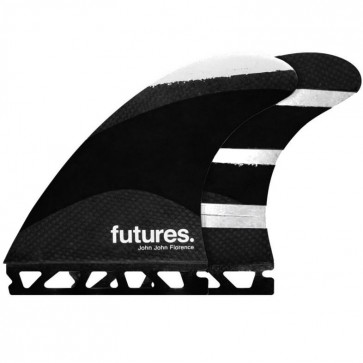Futures Fins John John Techflex Large