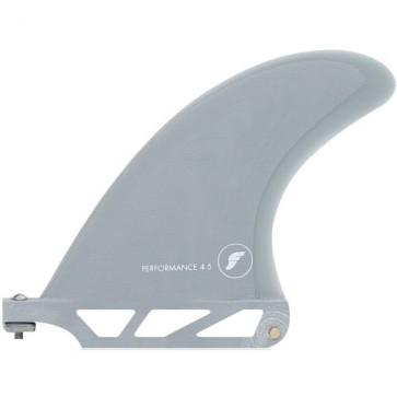 Futures Fins 4.5'' Performance Longboard Fin