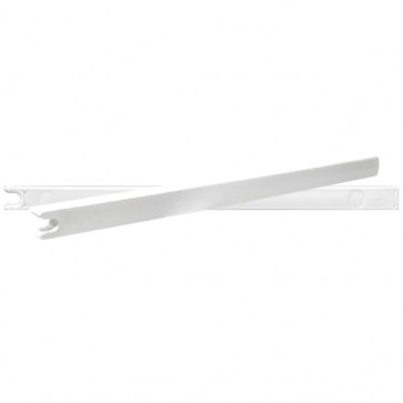 Futures Fins 1/4'' Quad Fin Box Shims - White
