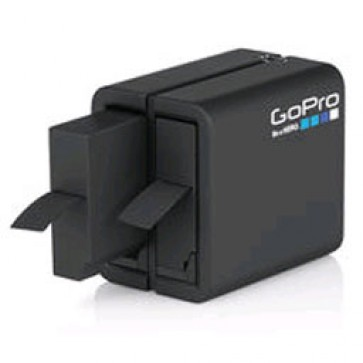 Go Pro HERO4 Dual Battery Charger