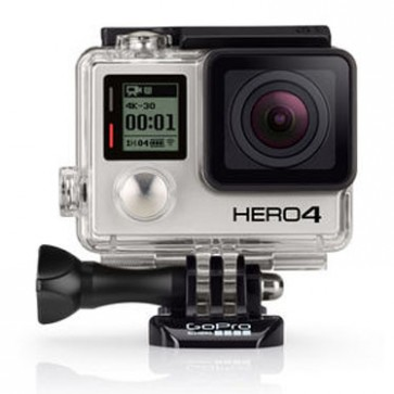 Go Pro HERO4 Black Edition Adventure Series Digital Camera