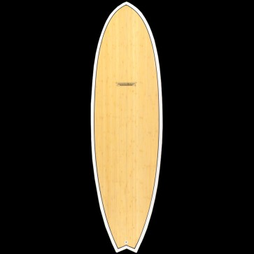 "Modern Surfboards - 6'4"" Blackfish X2 Surfboard"